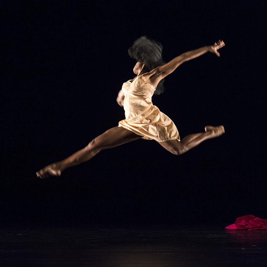 Choreographie Dreamlines TRILHA Photos Karl-Heinz Krauskopf