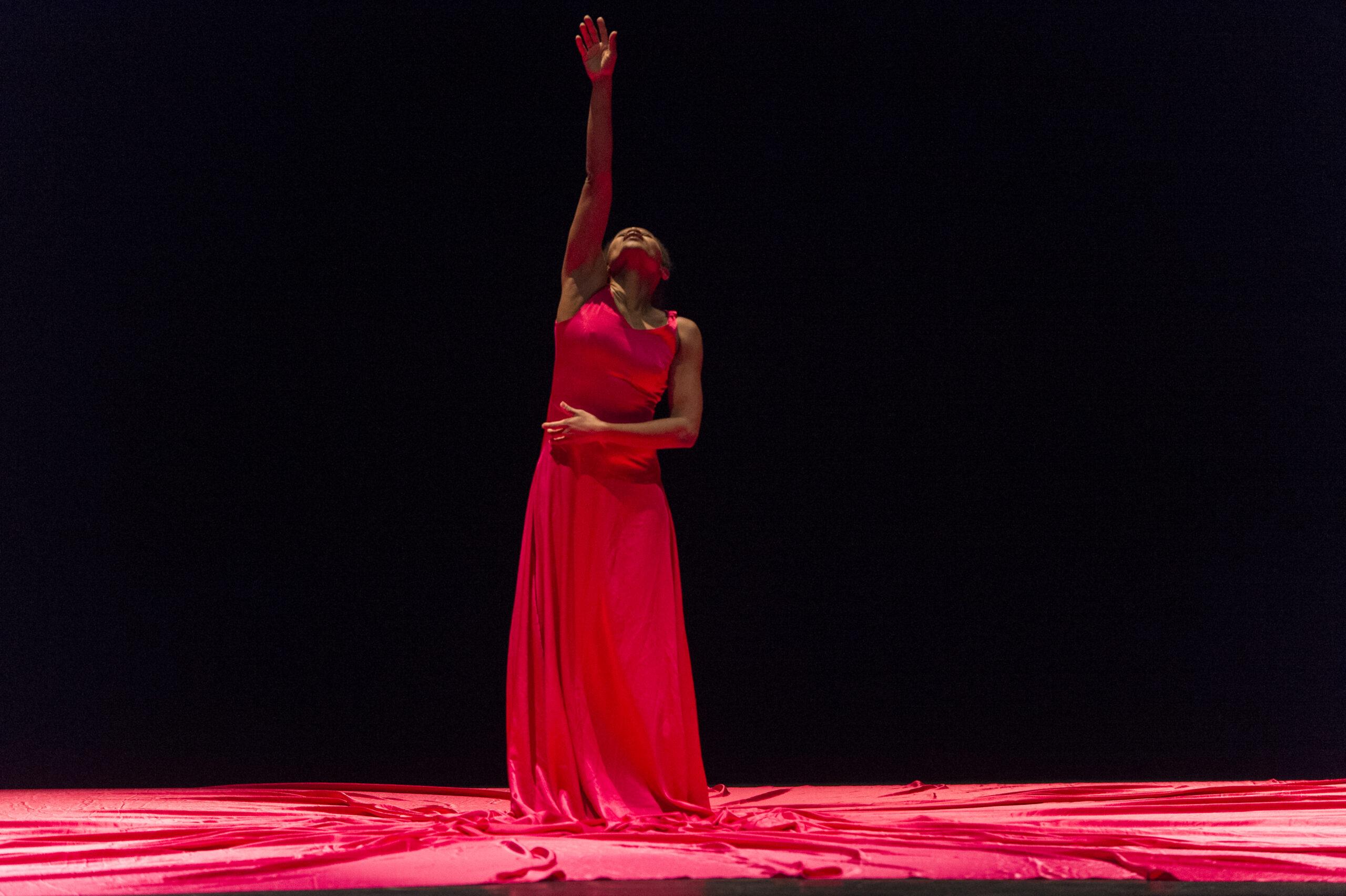 Choreographie Dreamlines TRILHA Photos: Karl-Heinz Krauskopf