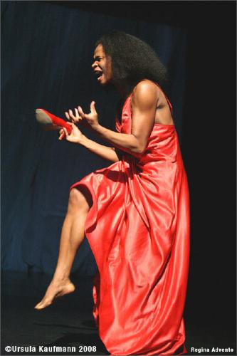 Sweet Mambo - ein Stück von Pina Bausch - Foto: Ursula Kaufmann